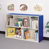 Koala-Tee Five Cubby Storage Shelves