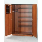 Fleetwood Classroom Storage