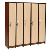 Fleetwood Lockers