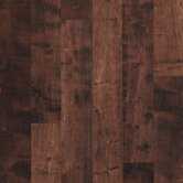 Ocala 8mm Laminate in Dark Maple