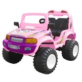 Off Roader Kid's Car