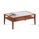 Estro-t Rectangular Coffee Table