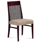 Top-c Dining Chair with Removable Cover
