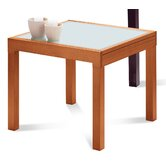 Blues Extendible Square Dining Table - 90cm