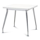 Lynea Extendible Square Dining Table - 80cm