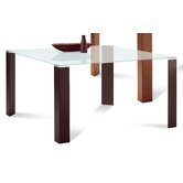 Dylan Square Dining Table - 140cm