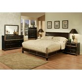 Soho Platform Bedroom Collection