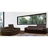 Bellini Modern Living Loveseats