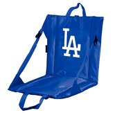 MLB Stadium Seat Beach Chair with Cushion