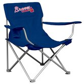 MLB Canvas Chair