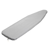Silicone Coated Ironing Board Cover in Silver