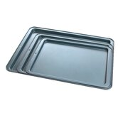 15&quot; Non-Stick Cookie Pan