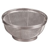 10&quot; Mesh Colander