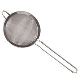 "6"" Stainless Steel Strainer"