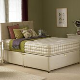 Nicole 2000 Pocket Mattress with Damask Cover