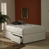 Rennes 1000 Pocket Mattress with Damask Cover