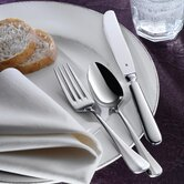 Baguette 5 Piece Flatware Set