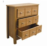Willowdale Occasional 3 Drawer Chest