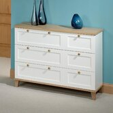 Chicago 3 Drawer Chest