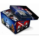 Lego Star Wars Medium Toy Box