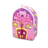 Doll House Back Pack PlayPack