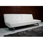 Revolution Metal Belle Futon and Mattress