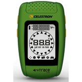 reTrace Lite Handheld GPS Device in Green