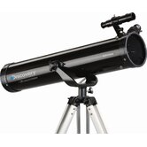DX SkyExpedition 76 Telescope