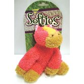 Softies Terry Horse Dog Toy