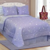 Stellar Glow in the Dark Comforter Set