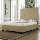 Malibu-X Platform Bed