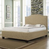 Venice-X Platform Bed