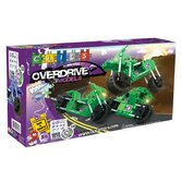 Overdrive Building Set
