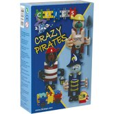 3 Crazy Pirates