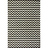 Allure Chevron Ivory Rug