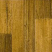 "Fiji 6-3/8"" Engineered Teak in Burma Teak"