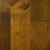 SAMPLE - Fiji Engineered Maple in Lapacho