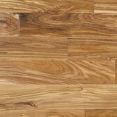 "Kensington II 5"" Hand-Scraped Engineered Acacia in Natural"