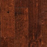 "Melissa II 4-9/10"" Hand-Scraped Engineered Maple in Colonial"