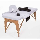 All Inclusive Portable Massage Table