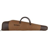 Remington Quilted Scoped Rifle Case in Brown