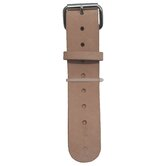 "Heavy Top Grain Leather 2"" Work Belt"