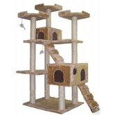 72&quot; Cat Tree