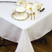 Solid Liner Design Tablecloth