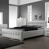 Riviera Panel Bedroom Collection