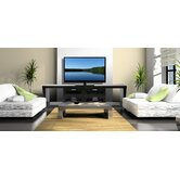 "Valencia Series Expandable 87"" TV Stand"