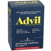 Advil Pain Reliever Refills