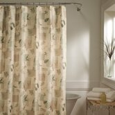 Julia Fabric Shower Curtain