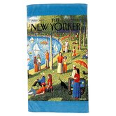 Conde Nast New Yorker CentralPark Beach