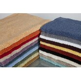 Reversible Cotton Bath Rug